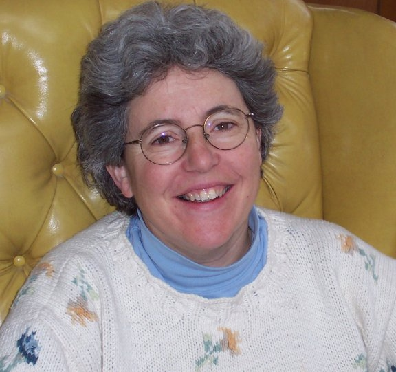 Margy Levine Young